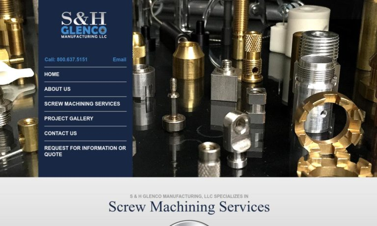 Schaefer Screw Products