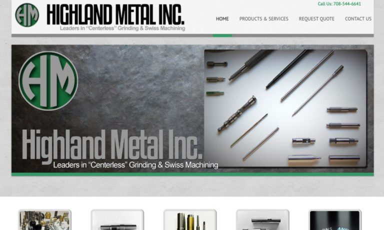 Hi-Standard Machining Company, Inc.
