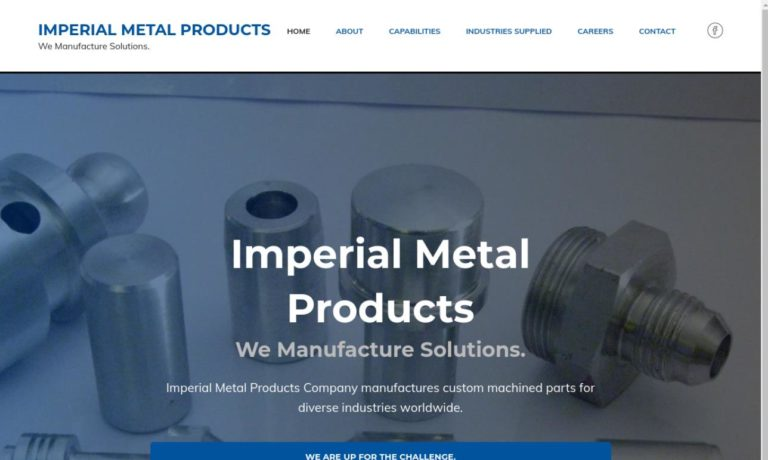 Imperial Metal Products Company