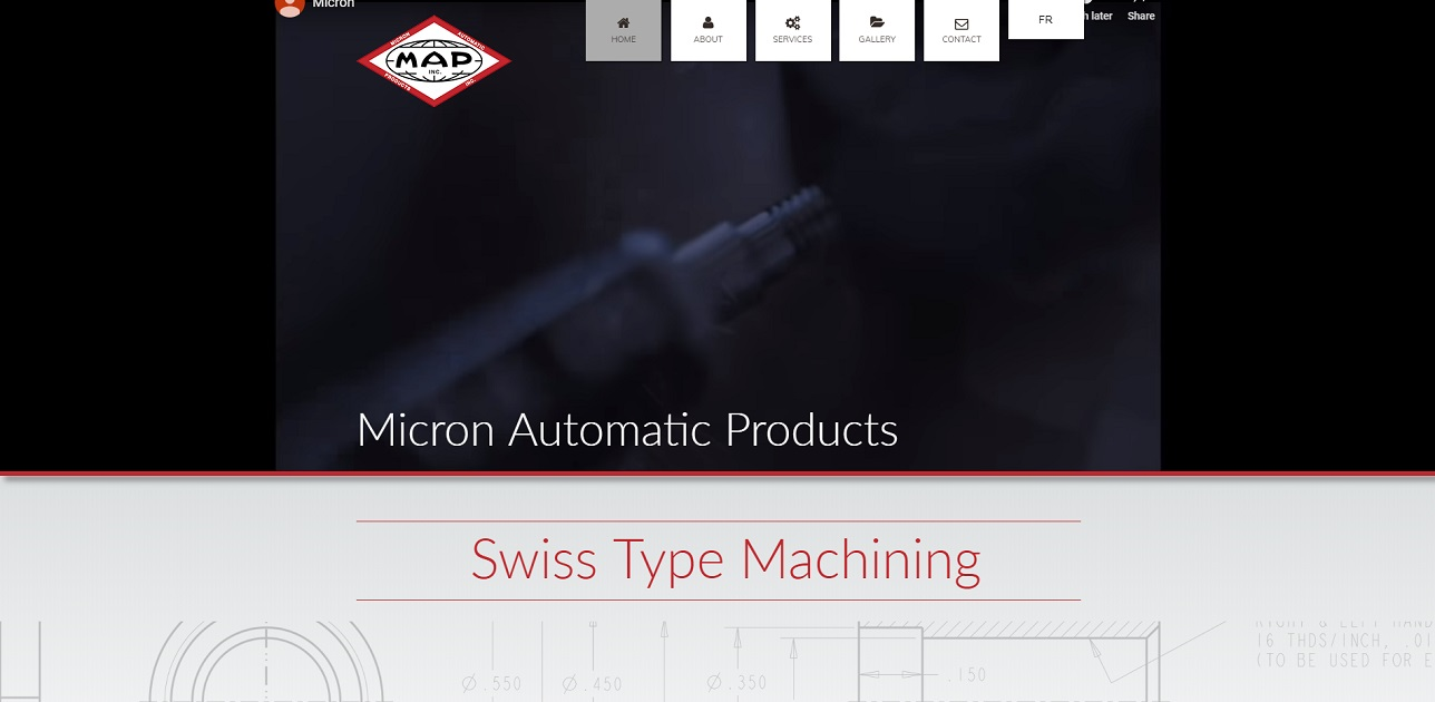 Micron Automatic Products, Inc.