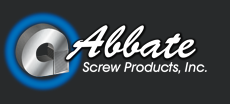 Abbate Screw Products, Inc. Logo