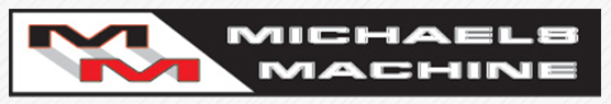 Michaels Machine Company, Inc. Logo