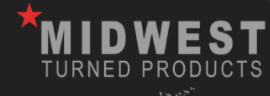 Midwest Turned Products Logo