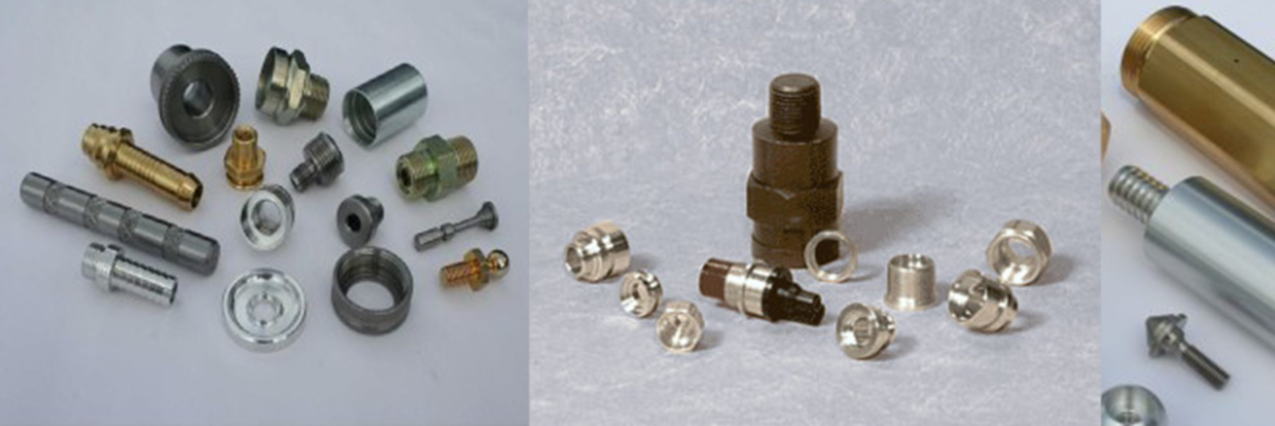 Screw Machine Products banner